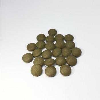 Таблетированная форма (red borneo/green malay)