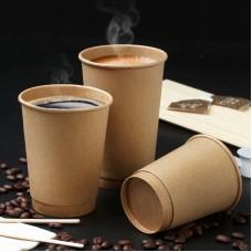Кратом и кофе