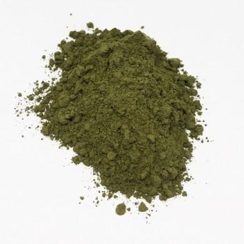 Тайский Зеленый