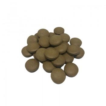 Таблетированная форма (maeng da green/white)