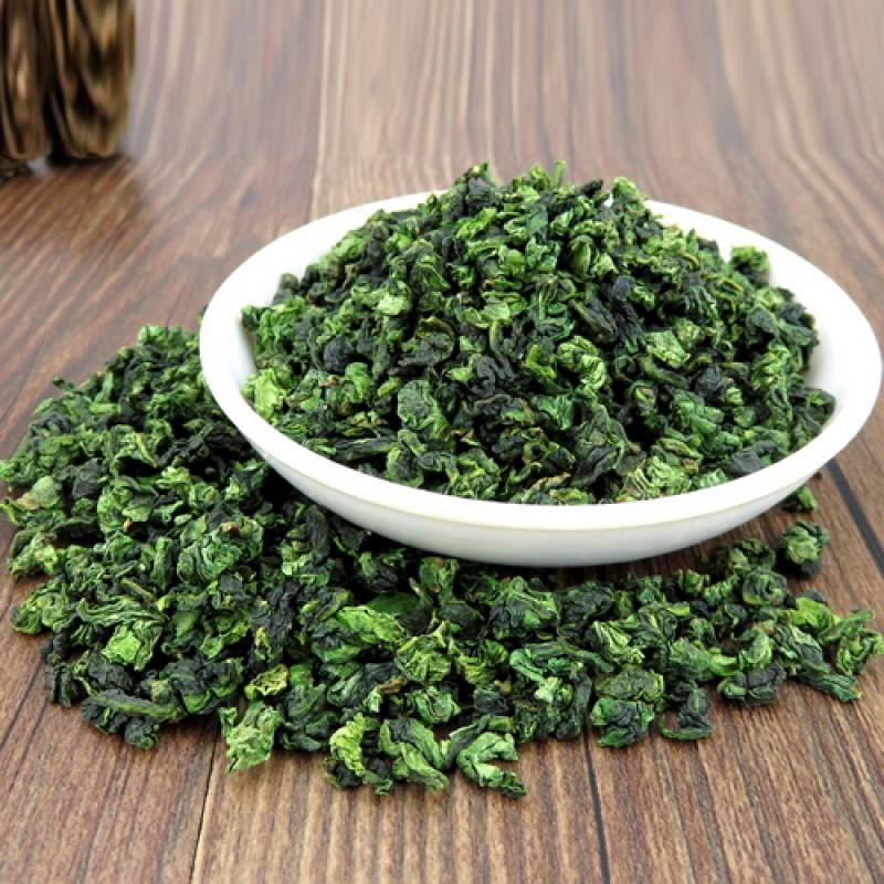 Императорский зеленый чай Те Гуань Инь